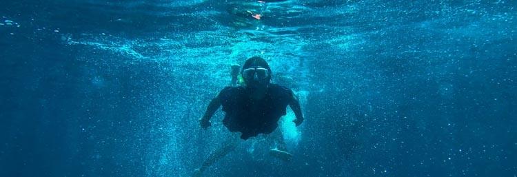 Dykkerklokker