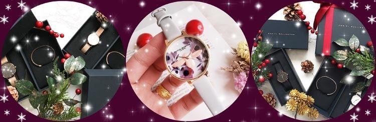 Det perfekte armbåndsur til den klassiske kvinne