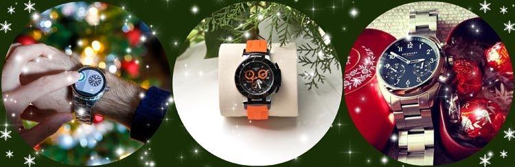 Den perfekte klokken til den sporty eller elektronikk interesserte mann