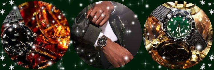 Den perfekte klokke til en avslappet mann